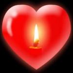 Heart Lamp Online